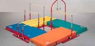 Vingrošanas paklāji dažādās krāsās un izmēros…