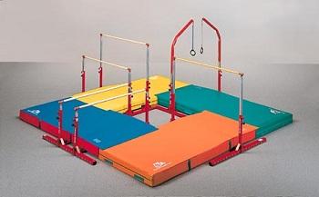 Vingrošanas paklāji dažādās krāsās un izmēros...