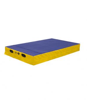 Vingrošanas paklājs skolām 2500x1500x300 mm