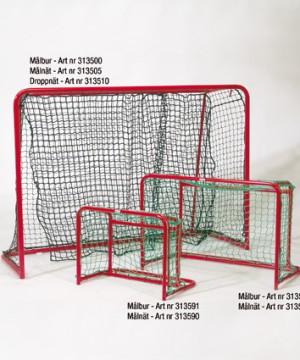 Florbola vartu tīkls 600x450mm