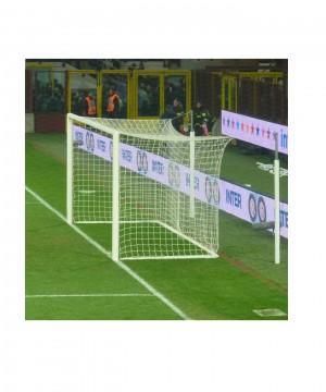 Futbola vārti 7,32x2,44 UNI-EN 748 - Model Final Champions League 2016 (art.5907)