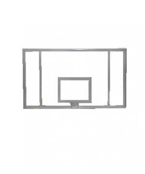 Basketbola vairogs no akrila 1800 x 1050mm