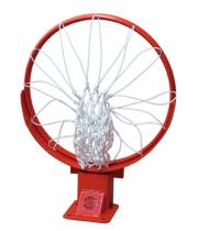 Basketbola stīpa Shure Shot FIBA