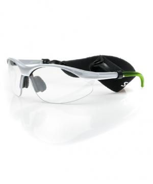 Florbola vārtsarga brilles SALMING