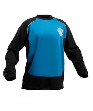 Florbola vārtsarga krekls Campus Junior