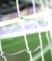 EURO futbola vārtu tīkls