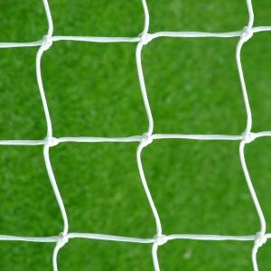 Futbola vārtu tīkls 3x2m