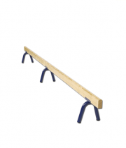 Līdzsvara baļķis 5 m