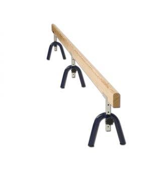 Vingrošanas baļķis 5 m (regulējams)