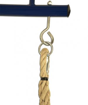 Konsole rāpšanās virvju piestiprināšanai