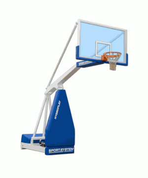 Basketbola grozs Hidroplay Training