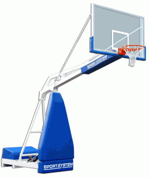 Basketbola grozs Hydroplay Club