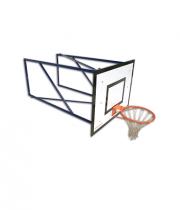 Basketbola groza konstrukcija