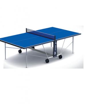 Galda tenisa galds Cornilleau Tecto Indoor Plus