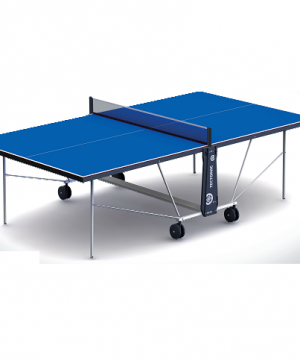Galda tenisa galds Cornilleau Tecto Outdoor