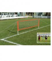 Futbola treniņu - tenisa komplekts 10 m