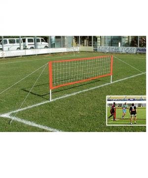 Futbola treniņu - tenisa komplekts 3.30 m