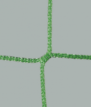 Futbola vārtu tīkls 5x2m