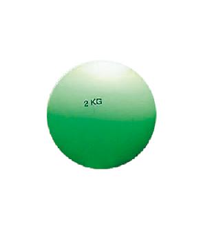 Gumijas lode 2,5 kg