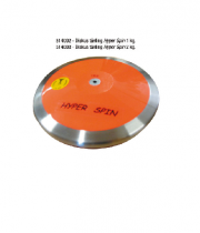 Disks Vinex Hyper Spin IAAF 1kg