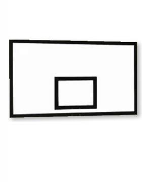 Basketbola vairogs (lamināta) 1800 x 1050