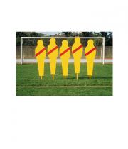 Manekeni futbola treniņiem