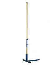 Augstlēkšanas statīvi 250 cm