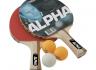 stiga alpha