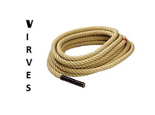Vilkšanas virves! iespējami dažādi garumi!