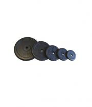 Svaru disks 28 mm 10 kg