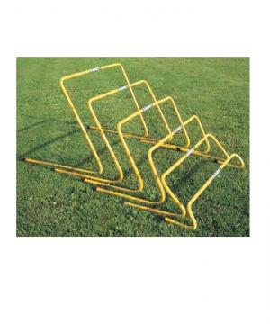 Barjera ar fiksētu augstumu 30 - 60 cm