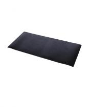 Gumijas paklājs svaru zālei
