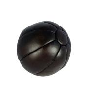 Pildbumba – medicīnas bumba 1 kg PVC