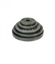 Svaru diski 50 mm 25 kg no metāla