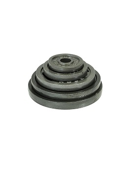 Svaru diski 30/50 mm 20 kg