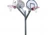 basketbola groza konstrukcija sporta inventars