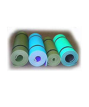 Fitnesa paklājs TERMANOVA 180x50x1 cm