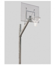 Basketbola grozs EURO COURT HD