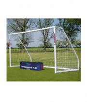 Futbola vārti (saliekami) 3 x 2 m