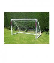 Futbola vārti  (saliekami) 2.5 x 1.2 m (bez somas)