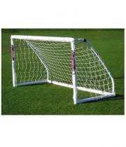 Futbola vārti (saliekami) 2 x 1 m