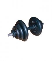 Saliekamas hanteles 2-20 kg