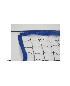 Pludmales volejbola tīkls 9500 mm ar antenām