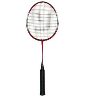 Badmintona rakete YAMASAKI JUNIOR