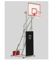 Basketbola groza konstrukcija SURE SHOT