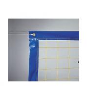 Pludmales volejbola tīkls 9500 mm RNTZW 50