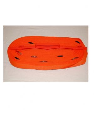 Pludmales volejbola laukuma līnijas SINVERT Orange