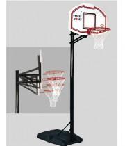 Basketbola grozs SURE SHOT L.A. (pārvietojams)