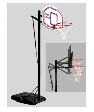 Basketbola grozs SURE SHOT ST.L  (pārvietojams)
