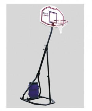 Basketbola grozs SURE SHOT D (pārvietojams)